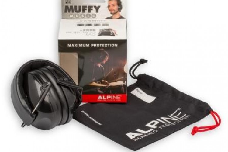 Alpine Muffy Music